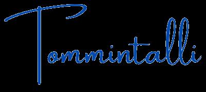 Tommintalli logo